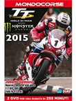 Tourist Trophy 2015 (2 Dvd)