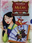 Mulan - I Capolavori Del Musical Disney (Limited Edition)