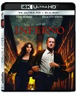 Inferno (Blu-Ray 4k Ultra Hd+blu-Ray)