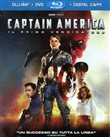Captain America (Blu-Ray+dvd+digital Copy)