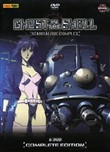 Ghost In The Shell - Stand Alone Complex #01-06 (6 Dvd)