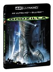 Godzilla (Blu-Ray 4k Ultra Hd+blu-Ray)