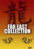 Far East Collection (4 Dvd)