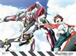 Eureka Seven Box #01 (Eps 01-13) (3 Dvd)