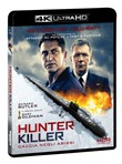 Hunter Killer - Caccia negli Abissi (Blu-Ray 4k+blu-Ray)
