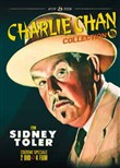 Charlie Chan Collection #05 (2 Dvd)