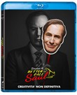 Better Call Saul - Stagione 04 (3 Blu-Ray)