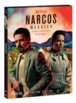 Narcos: Messico - Stagione 01 (3 Blu-Ray)