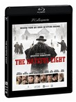 The Hateful Eight (Blu-Ray+dvd)