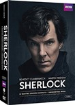 Sherlock - Definitive Edition (10 Dvd)