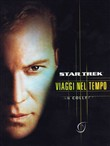Star Trek - Viaggi nel Tempo Fan Collection (4 Dvd)