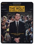 The Wolf Of Wall Street (Ltd Metal Box) (2 Blu-Ray)