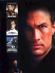 Steven Seagal Action Collection (3 Dvd)