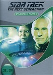 Star Trek Next Generation Stagione 03 #02 (4 Dvd)