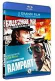 Bulletproof Man / Rampart