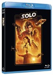 Solo - A Star Wars Story (2 Blu-Ray)