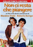 Non Ci Resta Che Piangere (Collector's Edition) (2 Dvd)
