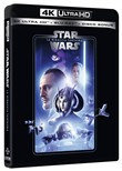 Star Wars - Episodio I - La Minaccia Fantasma (Blu-Ray 4k Ultra Hd+2 Blu-Ray)