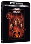 Star Wars - Episodio Iii - La Vendetta dei Sith (Blu-Ray 4k Ultra Hd+2 Blu-Ray)