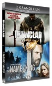 Ironclad / in The Name Of The King (2 Dvd)