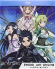 Sword Art Online Box #02 (Eps 15-25) (2 Blu-Ray+cd)