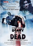 Diary Of The Dead - Le Cronache dei Morti Viventi