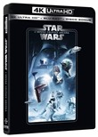 Star Wars - Episodio V - L'impero Colpisce Ancora (Blu-Ray 4k Ultra Hd+2 Blu-Ray)