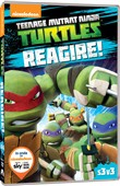 Teenage Mutant Ninja Turtles - Stagione 03 #03 - Reagire!