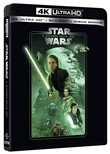 Star Wars - Episodio Vi - Il Ritorno Dello Jedi (Blu-Ray 4k Ultra Hd+2 Blu-Ray)