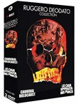 Ruggero Deodato Collection (2 Dvd)