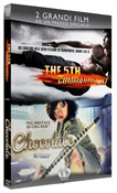 The 5th Commandment / Chocolate (2 Dvd)