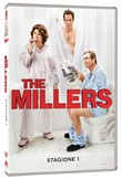 The Millers - Stagione 01 (3 Dvd)