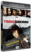 Transsiberian / Vendetta Assassina (2 Dvd)