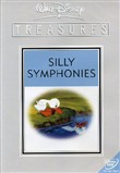 Walt Disney Treasures - Silly Symphonies (2 Dvd)