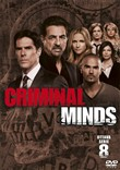 Criminal Minds - Stagione 08 (5 Dvd)