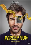 Perception - Stagione 01 (2 Dvd)