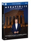 Meraviglie Collection - Serie 01 (3 Dvd)
