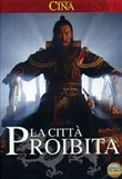 La Citta' Proibita (documentario) (dvd+booklet)