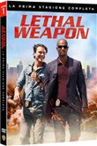 Lethal Weapon - Stagione 01 (4 Dvd)