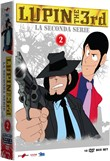 Lupin Iii - La Seconda Serie #02 (10 Dvd)
