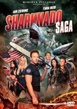 Sharknado Saga (4 Dvd)