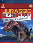 jurassic fight club - din...