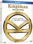 Kingsman Collection (2 Blu-Ray)