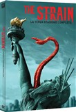 The Strain - Stagione 03 (3 Dvd)