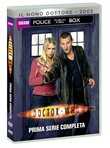Doctor Who - Stagione 01 (New Edition) (6 Dvd)