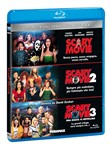 Scary Movie Trilogia (3 Blu-Ray)