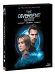 The Divergent Series (4 Blu-Ray)