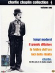 Charlie Chaplin Collection Box Set (5 Dvd)