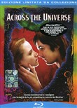 Across The Universe (Ed. Limitata E Numerata) (blu-ray+libro)