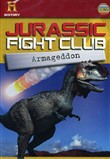 Jurassic Fight Club - Armageddon (Dvd+booklet)